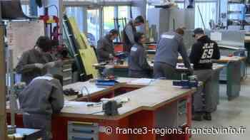Aéronautique : la Fondation d'Auteuil, à Latresne, donne un nouveau départ à ses apprentis - France 3 Régions