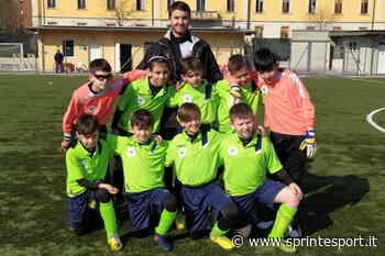 Sempione Half - Accademia Vittuone Pulcini 2009: Garghentini e Amato non bastano, festa Accademia Vittuone - Sprint e Sport