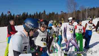Bewerb: Flotte Sieger bei Ski- und Snowboard-Gemeindemeisterschaft Neukirchen/Eschenau 2020 - meinbezirk.at