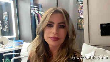 Emotiva despedida de Sofía Vergara tras once años de Modern Family - ntn24.com