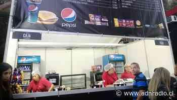 Así están los precios de comidas y bebidas en la Quinta Vergara en Viña 2020 - ADN Chile