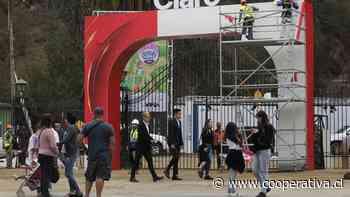 La Quinta Vergara se prepara el día previo a Viña 2020 - Cooperativa.cl