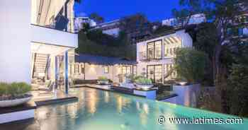 DJ Calvin Harris gets what he paid for Hollywood Hills home - Los Angeles Times