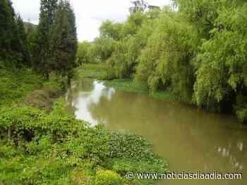 Río Bogotá presenta déficit hídrico crítico en Chocontá y Cota,... - Noticias Día a Día
