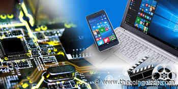 3D-Druckkeramik Markt 2020 – 3D Systems Corporation, Stratasys, Ltd., EOS GmbH Electro Optical Systems, CRP Group - TheCoinGossip