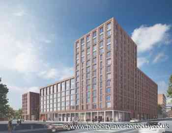 Galliard Homes and Apsley House achieve £70m of sales for Birmingham scheme - Property Investor Today