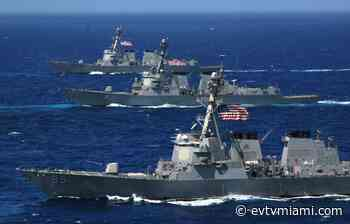 Marulanda en La Mañana: Bloquear marítimamente a Venezuela no es difícil pero si complicado - evtvmiami.com
