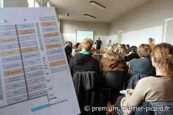 Plus de 80 employeurs annoncés à Villers-Bretonneux début mars - Courrier picard