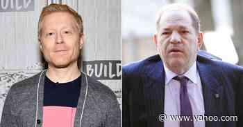 Kevin Spacey Accuser Antony Rapp Says He's 'Gratified' by Harvey Weinstein's Guilty Verdict - Yahoo Entertainment