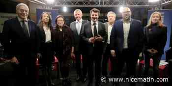 VIDEO. Elections municipales à Nice: ce que dit notre sondage à trois semaines du premier tour