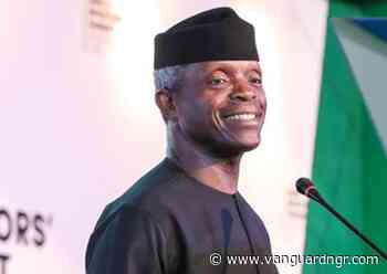 VIDEO: Osinbajo graces Federal University, Dutse convocation amids cheers - Vanguard