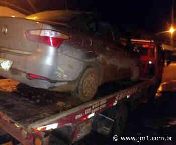 Espera Feliz: PM prende três autores e recupera veículos furtados/roubados - JM1 Jornal das Montanhas | Notícias Manhuaçu Minas Gerais - Jornal das Montanhas