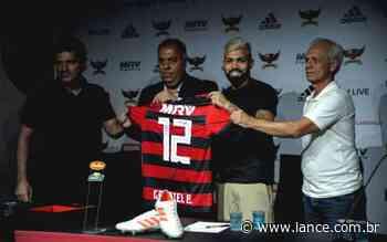 À espera de um novo final feliz, Flamengo é paciente por Gabigol - LANCE!