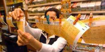 Lotto: finisce a Borgo Val di Taro (PR) la più alta vincita del 2020, centrata una cinquina da oltre 312mila euro - AGIMEG