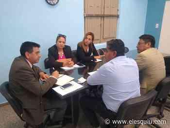 Piden mejoras en todas las escuelas de la ciudad de Belén - Diario El Esquiu
