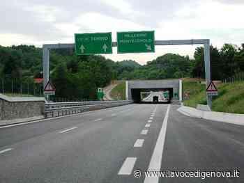 A26 Genova-Gravellona Toce: chiusure notturne per il tratto Baveno-CArpugnino - LaVoceDiGenova.it