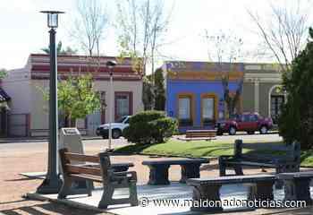 La IDM tomará posesión de predio en Aiguá donde se construirá el parque Esteban Agustoni - maldonadonoticias.com