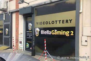 Gaglianico, lite tra clienti al Biellagaming 2. Arrivano le forze dell'ordine - newsbiella.it