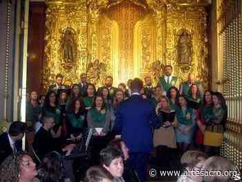 Provincia. Procesión claustral de la Hermandad de la Vera-cruz de Alcalá del Río - Arte Sacro