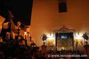 Semana de viacrucis en Alcalá - La Voz de Alcalá