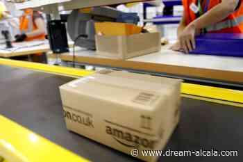 Nuevo centro de Amazon en Alcalá de Henares con más de 1.000 nuevos empleos - Dream! Alcalá