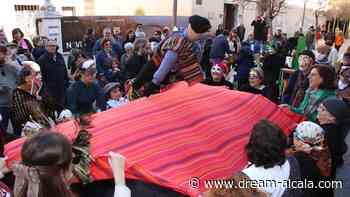 Manteo del Pelele y concurso infantil de Carnaval - Dream! Alcalá