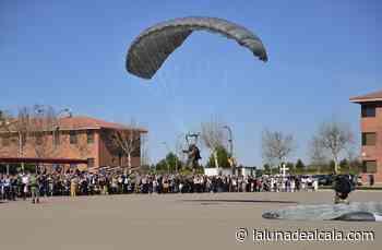 La Brigada Paracaidista de Alcalá (BRIPAC) celebra su aniversario en el cuartel general de Paracuellos - Noticias de Alcalá de Henares e información multimedia 24 horas al día - La Luna de Alcalá