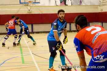 El Club Patín Alcalá Hockey presenta su candidatura a la Copa - Dream! Alcalá