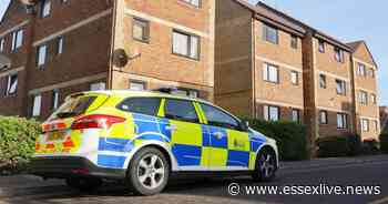 Murder 24/7: Life inside the Southend-on-Sea Roots Hall Drive flats where Courtney Valentine-Brown murdered - Essex Live