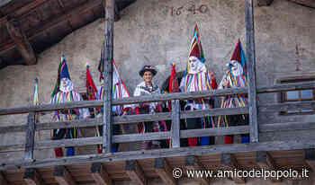 Carnevale a Canale d'Agordo, la Zinghenesta 2020 è Annalisa Ganz - L'Amico del Popolo