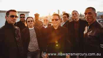 Chart-topping UK reggae band UB40 to perform at Waves in May - Illawarra Mercury