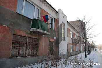 In Rostov-on-don, hit the balcony of an emergency at home with people: two injured - www.MICEtimes.asia