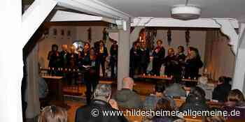 So war die Nacht der Kirchen in Algermissen - www.hildesheimer-allgemeine.de