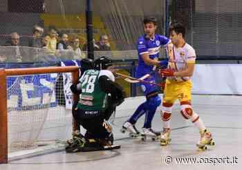 Hockey pista, Serie A1 2020: pari e patta tra Breganze e Viareggio, Valdagno supera Follonica - OA Sport