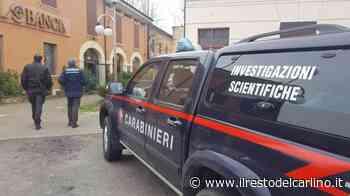 Assalto al bancomat Argelato, i banditi fuggono con il bottino - il Resto del Carlino