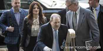 """Début """"d'une nouvelle ère de justice"""" après la condamnation d'Harvey Weinstein pour agression sexuelle et viol"""