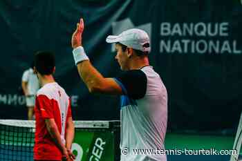 Drummondville Challenger: Quarterfinals Are Set - Tennis TourTalk - Tennis TourTalk