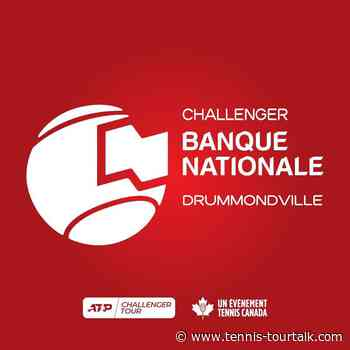 Drummondville Challenger Entry List Unveiled - Tennis TourTalk - Tennis TourTalk