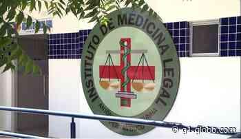 Homem morre em acidente de moto no Distrito de Nascente, em Araripina - G1