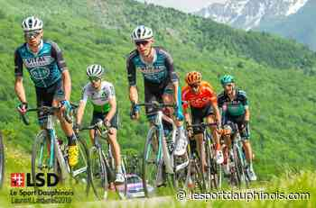 Vienne, Corenc, Bourg de Péage, Col de Porte : Le Critérium du Dauphiné 2020 fait la part belle à la Drôme et l'Isère ! - LSD - LSD - Le sport dauphinois