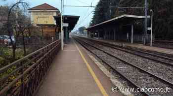 Locate Varesino, atti osceni in stazione con la studentessa: arrestato dai carabinieri - Ciao Como - CiaoComo.it