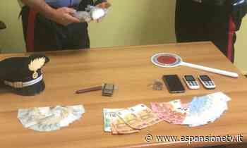 Locate Varesino, marocchino arrestato per spaccio e resistenza – Espansione TV - Espansione TV