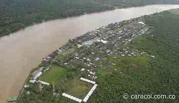 Vigía del Fuerte advierte sobre un posible desplazamiento masivo - Caracol Radio