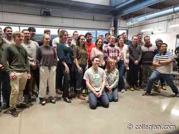 Startup Weekend invites ideas for innovative entertainment - Rocky Mountain Collegian