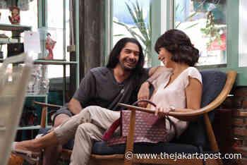 On-screen chemistry aplenty in 'Toko Barang Mantan' - The Jakarta Post - Jakarta Post