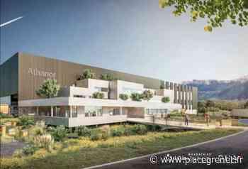 Un nouveau centre de tri ouvrira à La Tronche en 2023 - Place Gre'net