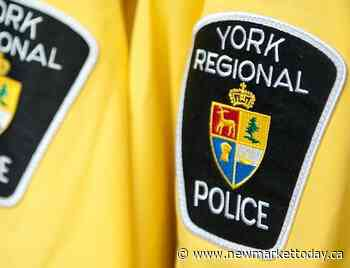 Whitchurch-Stouffville man arrested in donation box theft - NewmarketToday.ca