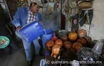Impulsará Cadereyta de Montes la Ruta del Maguey - Quadratín Querétaro