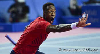 Tennis betting preview: Gael Force - 14/1 Gael Monfils our pick to do the business in Dubai - Tennis365.com - Tennis365