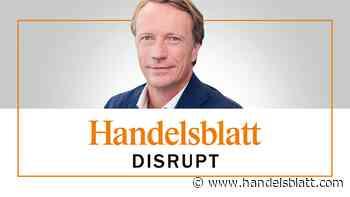 Podcast Handelsblatt Disrupt mit Earlybird-Partner Brandis - Handelsblatt